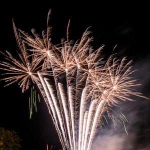 Tipps für den sicheren Umgang mit Feuerwerk