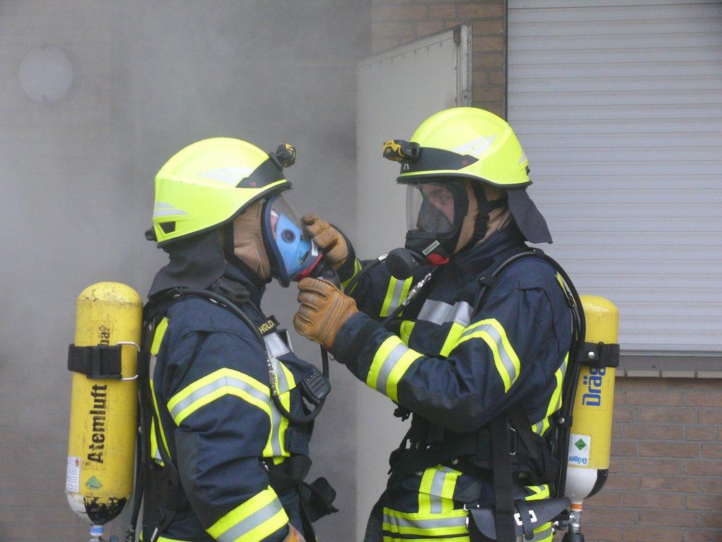 Feuerwehr Lohne Aktuell