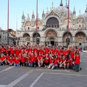 Jugendfeuerwehren fahren nach Italien