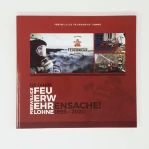 Chronik 125 Jahre Feuerwehr Lohne